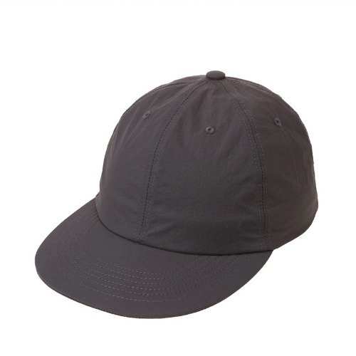 [BOYCENTRAL] Ball cap_Charcoal