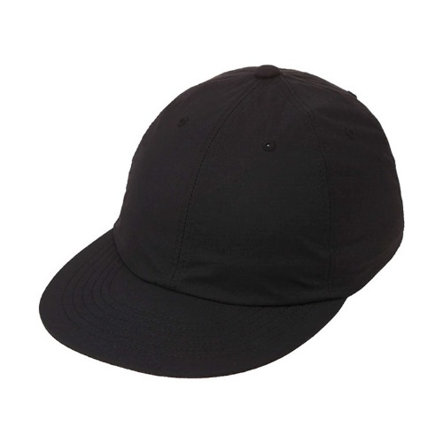 [BOYCENTRAL] Ball cap_Black