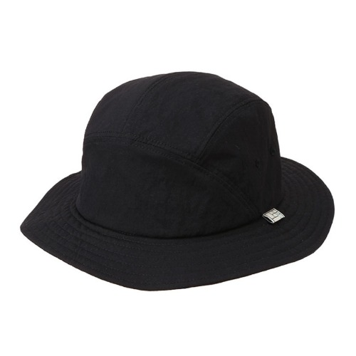 [BOYCENTRAL] Bucket hat_Black