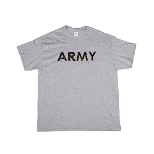 [GOLDRUSH] ARMY PAINTING T_Grey